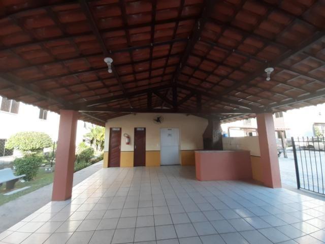 Serrinha - Apartamento 44,39m² com 2 quartos e 1 vaga - Foto 7
