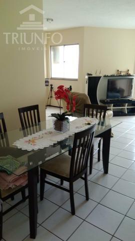 NC - Apartamento 3 Quartos/ 2 Banheiros/ 95m²/ Ipase