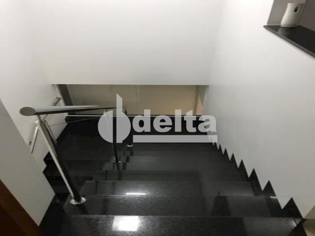 Casa de condomínio à venda com 3 dormitórios em Shopping park, Uberlândia cod:33408 - Foto 3