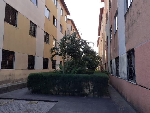 Serrinha - Apartamento 44,39m² com 2 quartos e 1 vaga - Foto 11