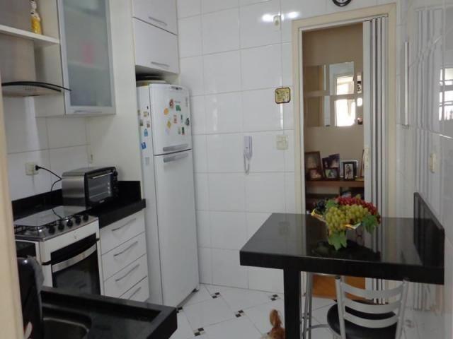Apartamento à venda com 3 dormitórios em Perdizes, São paulo cod:3-IM207826 - Foto 9