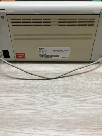 Impressora Samsung toner - Foto 3