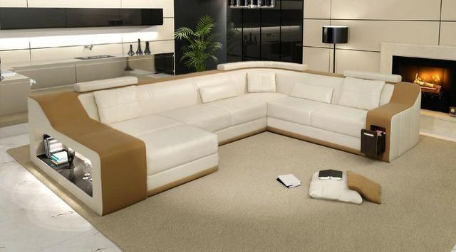 Sofá panejado de alto padrão - Foto 4