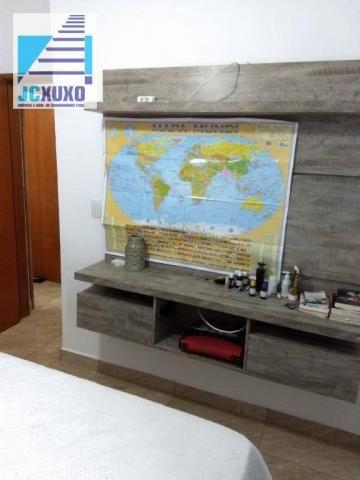 Apartamento com 2 dormitórios para alugar, 65 m² por r$ 1.600/mês - Foto 19