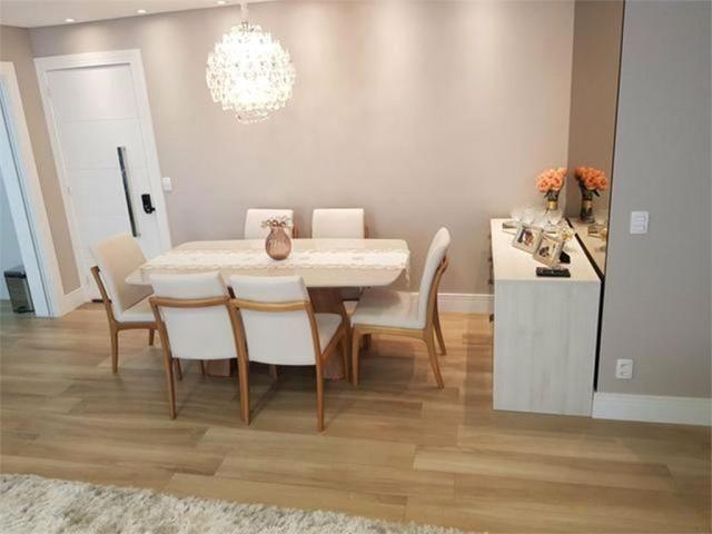Apartamento à venda com 3 dormitórios em Jardim santa mena, Guarulhos cod:170-IM407592 - Foto 5