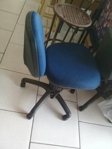 Cadeira para computador e escritório - Foto 2