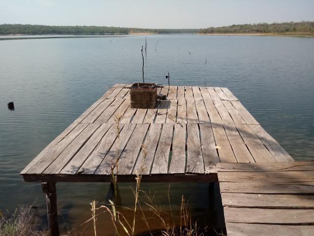 Fazenda 1.100 hectares Lago do Manso na Água Fria - Foto 9