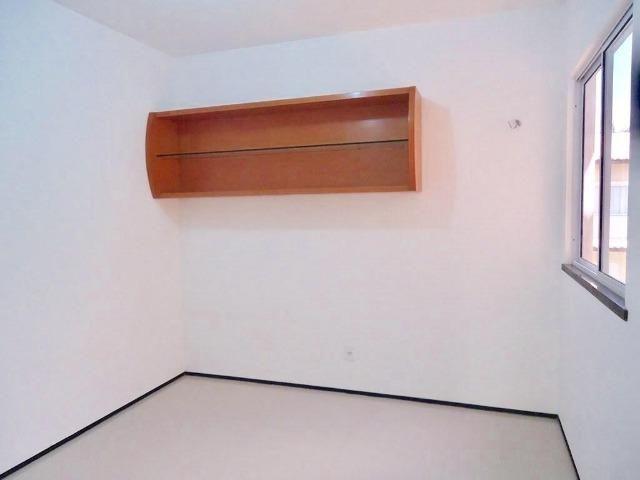 Casa em Cond na Lagoa Redonda - 100m² - 3 Quartos - 2 Vagas (CA0582) - Foto 2