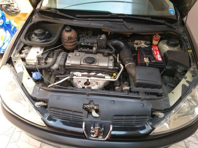 Peugeot 206 2009 - Foto 4