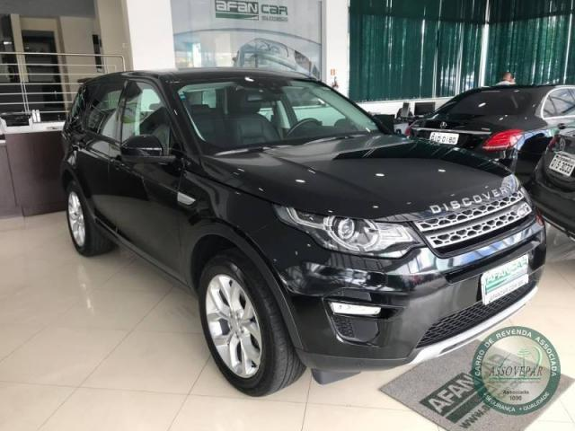 LAND ROVER DISCOVERY SPORT HSE 2.0 (7 LUGARES) AUT./2015 - Foto 3