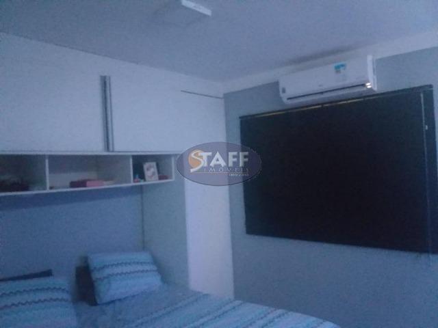 KE- casa 2 quartos sendo 1 suite dentro de condomínio em Unamar-Cabo Frio!! - Foto 12