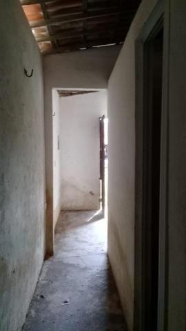 Casa com 1 dormitório à venda, 65 m² por R$ 60.000,00 - Barrocão - Itaitinga/CE - Foto 6