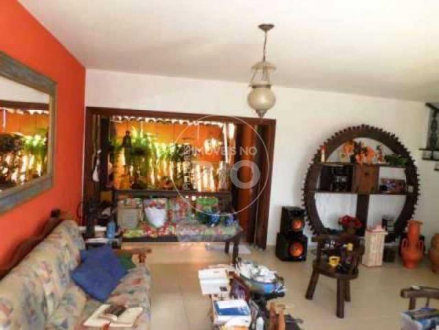 Casa à venda com 3 dormitórios em Grajaú, Rio de janeiro cod:MIR2431 - Foto 6