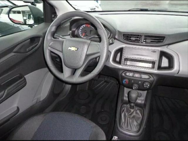 Chevrolet Onix 1.0 Joy - Foto 3