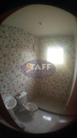 KE- Casa Pronta c/ 2 quartos em Unamar- Cabo Frio - Foto 9