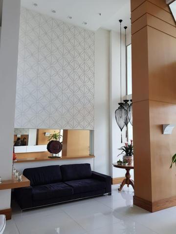 Apt três quartos - Pelinca / Permuta apt Menor Guarapari - Foto 3