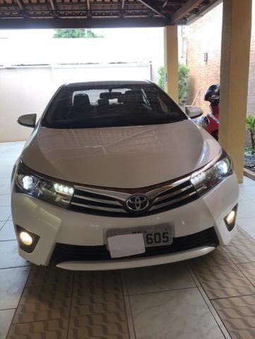 Vende-Se Corolla Altis 16/17 2.0 automático, - Foto 4