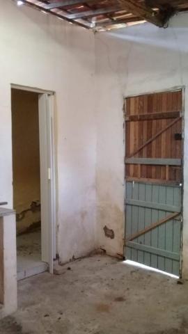 Casa com 1 dormitório à venda, 65 m² por R$ 60.000,00 - Barrocão - Itaitinga/CE - Foto 10