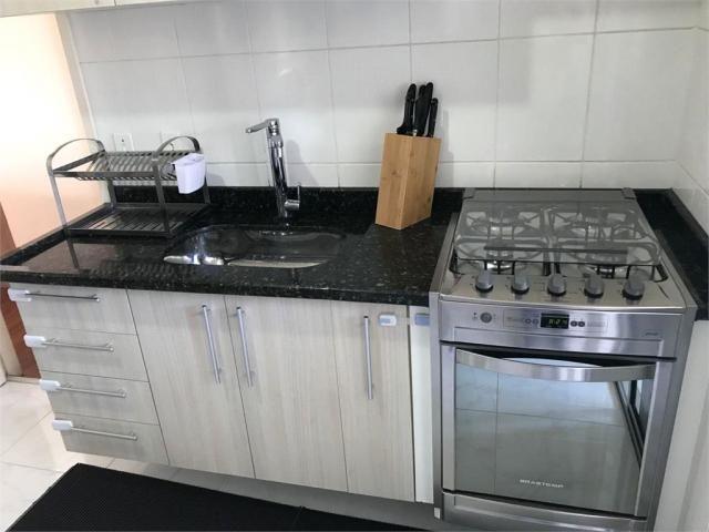Apartamento à venda com 2 dormitórios em Limão, São paulo cod:170-IM404901 - Foto 15