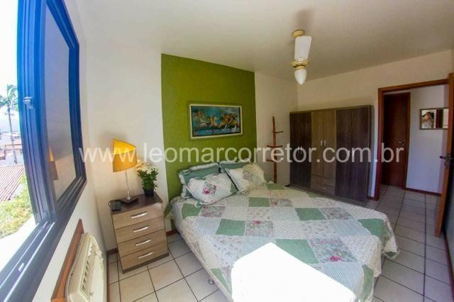 Canasvieiras-209AA-02 dormit/2 camas/casal - Foto 17