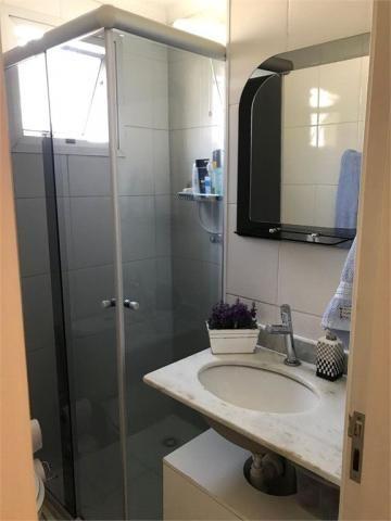 Apartamento à venda com 2 dormitórios em Limão, São paulo cod:170-IM404901 - Foto 3