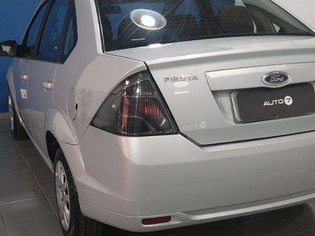 Ford Fiesta Sedan 1.6 Em Excelente estado!!! - Foto 14