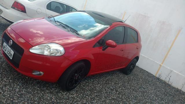 Fiat Punto série especial - Foto 3
