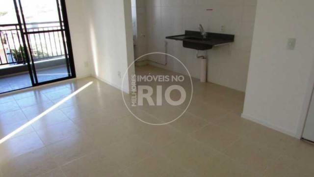 Apartamento à venda com 2 dormitórios em Pilares, Rio de janeiro cod:MIR2141 - Foto 3