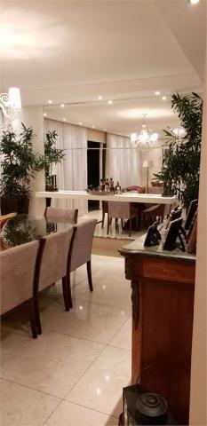 Apartamento à venda com 4 dormitórios em Perdizes, São paulo cod:3-IM374987