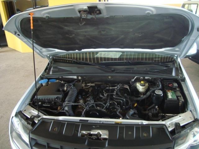 Amarok Cabine Simples 4x4 Diesel - Foto 8