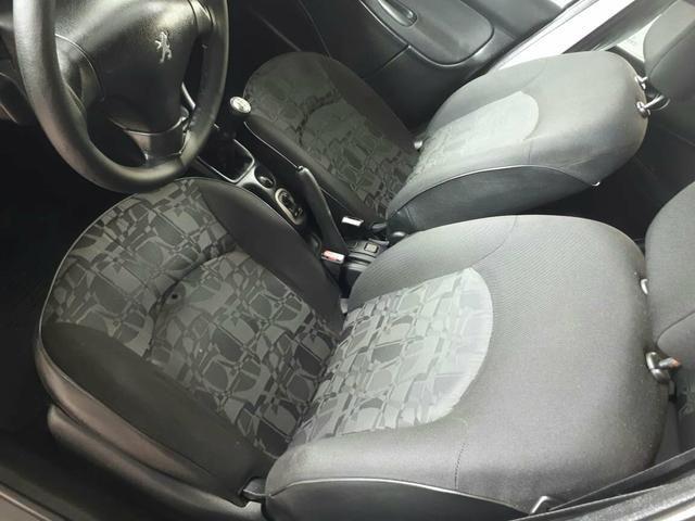 Peugeot completo completo 2010 - Foto 9