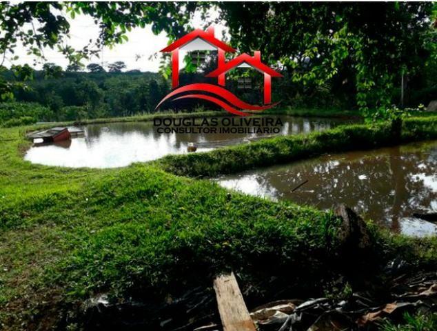 Sitio de 23 Alqueires em Pedregulho - Foto 2