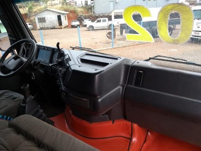 FH 380 2002 Guidaste + Reboque para caminhões - Foto 6