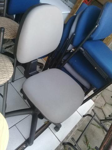 Cadeira para computador e escritório - Foto 3