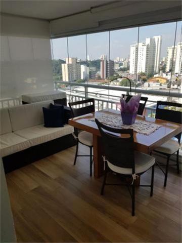 Apartamento à venda com 3 dormitórios em Jardim santa mena, Guarulhos cod:170-IM407592 - Foto 6