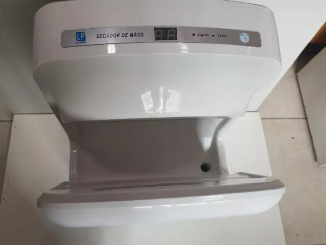 Secador de Mão turbo Jato Ak2006h- Peça ùnica -41 30937115 - * - Foto 5