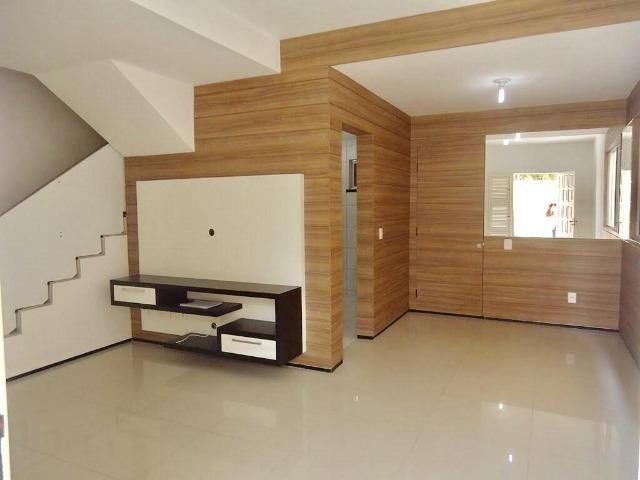 Casa em Cond na Lagoa Redonda - 100m² - 3 Quartos - 2 Vagas (CA0582) - Foto 18