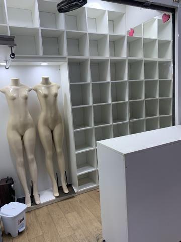 Box/Loja no Centro Fashion / Setor azul - Foto 2