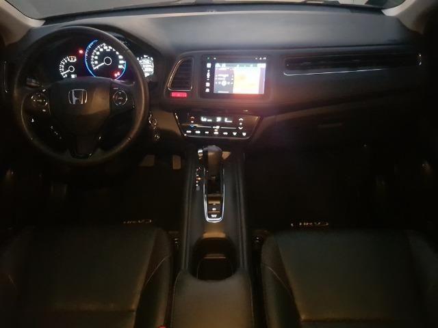 Honda Hrv Automático Top de Linha 16.000km-Unico Dono - PersonalCarMcz Padrão de Qualidade - Foto 8