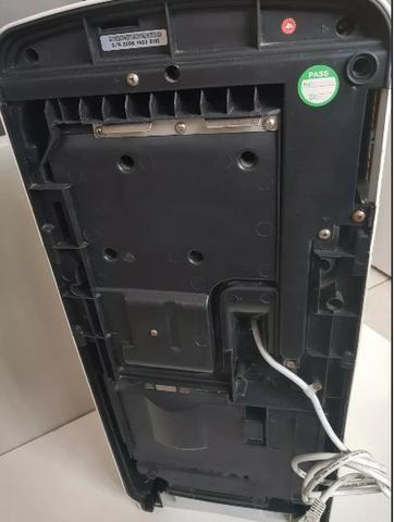 Secador de Mão turbo Jato Ak2006h- Peça ùnica -41 30937115 - * - Foto 4