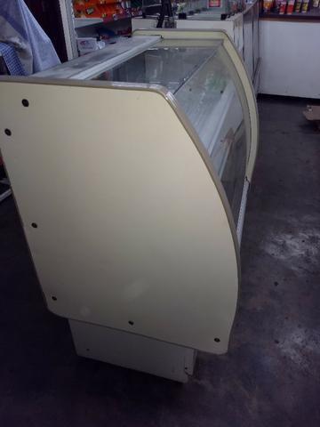 Balcão refrigerado gelopar 1 porta - Foto 4