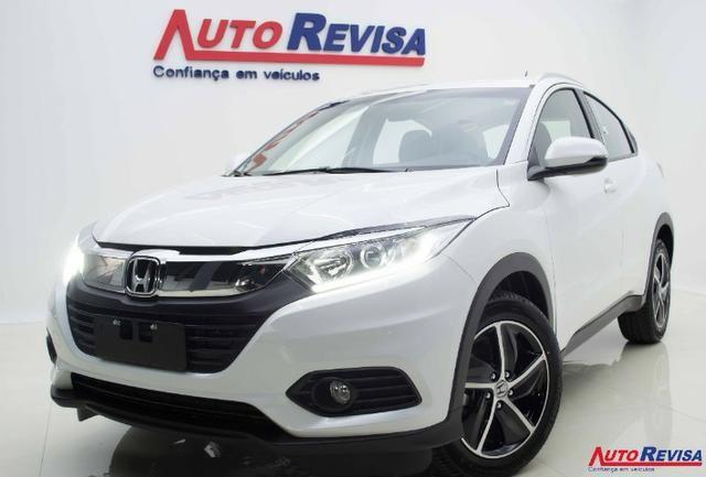 Honda Hr-v Ex Cvt 2019/2020 Zero km - Foto 4