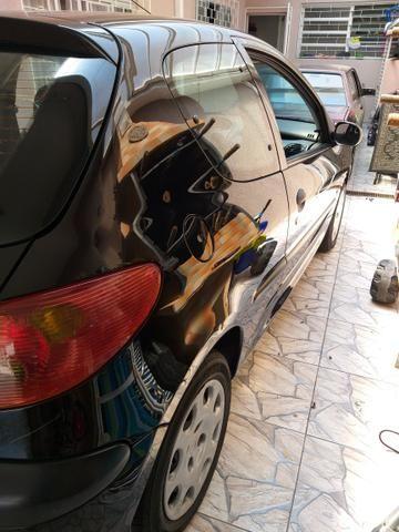 Peugeot 206 2009 - Foto 5