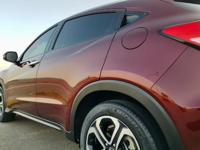 Honda Hrv Automático Top de Linha 16.000km-Unico Dono - PersonalCarMcz Padrão de Qualidade - Foto 15