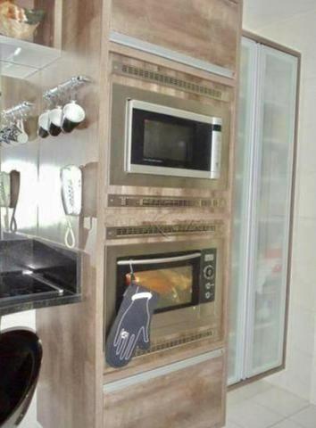 Grand Club - Apartamento 3 dormitórios - Vila Ema - Aceito permuta - Foto 3
