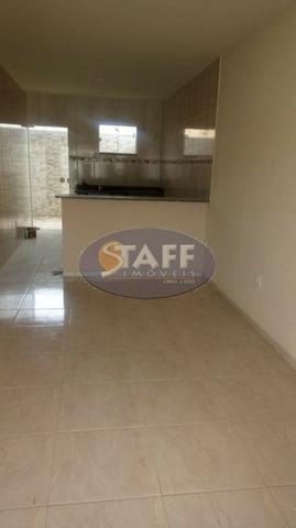 KE- Casa Pronta c/ 2 quartos em Unamar- Cabo Frio - Foto 2