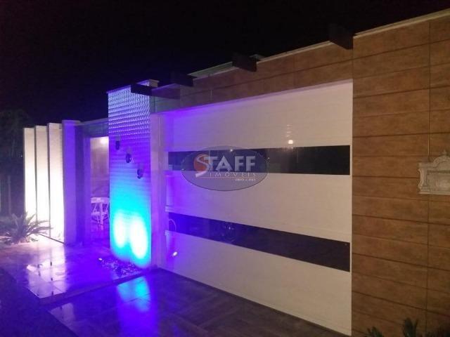 KE- casa 2 quartos sendo 1 suite dentro de condomínio em Unamar-Cabo Frio!! - Foto 6