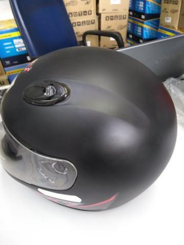 Capacete motosky Nimbus Tam até 62 com entrega em todo o Rio! - Foto 5
