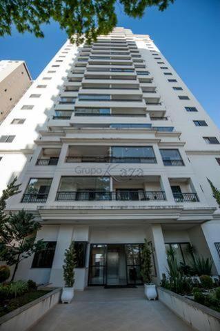 Apartamento de 3 dormitórios, sendo 1 suíte de 105m² no Jd Aquarius