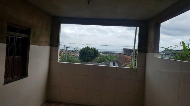 Casa térrea (fundo) com garagem para alugar: Rua Sergipe, nº 496 E, Paripe, Salvador-BA - Foto 5